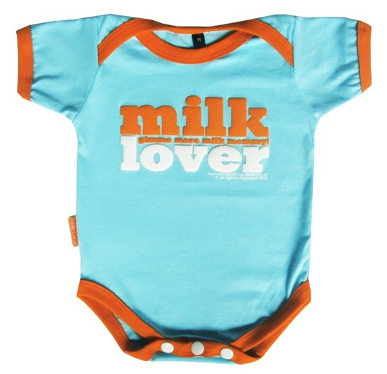 Milk Lover JUMPER (UNISEX) PRICE = 65.000 MATERIAL = COTTON COMBAT 20'S DESIGN = WILL NOT BABIES FOREVER PRINT = FOAM (TIMBUL)