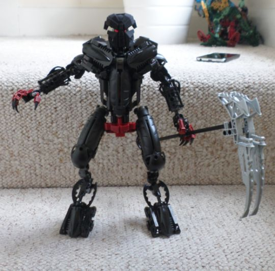 Movie Version Makuta