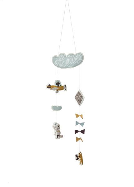 Ferm Living Shop — Kite Mobile, $69