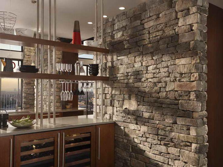 Best 25+ Stone veneer panels ideas only on Pinterest | Faux stone ...