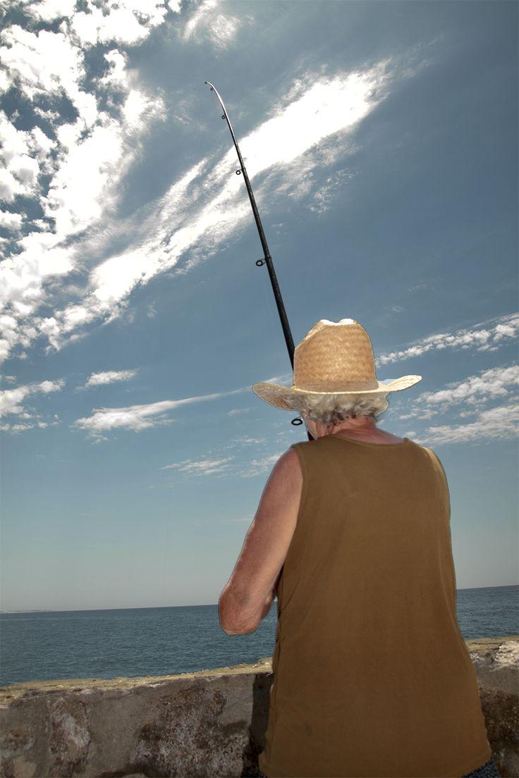 Pesca deportiva en Adra