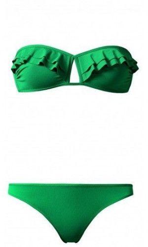 Vediamo quali sono i trend dell'estate 2014, dando un'occhiata alla vastissima scelta di costumi, dai modelli interi ai bikini.