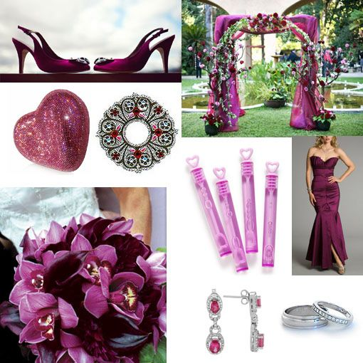 Google Image Result For Maharaniwpenginedna Cdn Sangria WeddingVow Renewal WeddingPurple WeddingWedding ColorsWedding