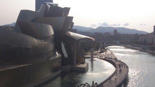 Love Bilbao!