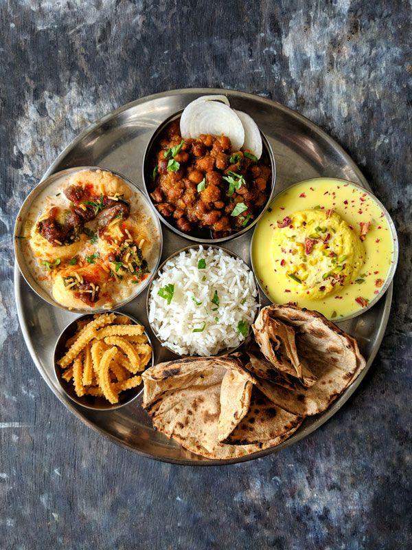 10 Indian Thali Meal Ideas Indian Food Recipes Fun Food Frolic Indian Food Recipes Indian Food Recipes Vegetarian India Food
