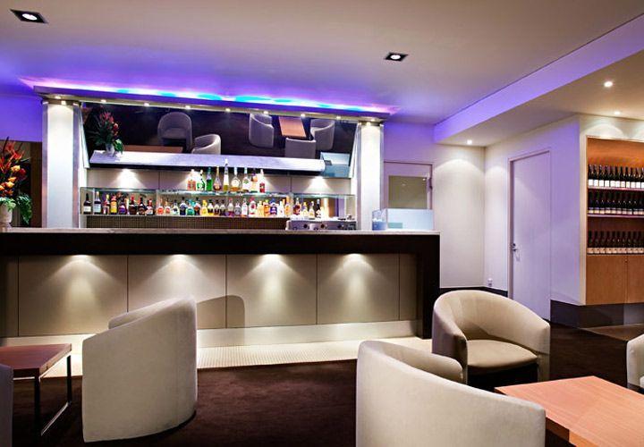 Restaurant Interiors Design ideas