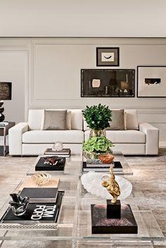 """Artefacto, empresa de mobiliário brasileiro, comemorou os 40 anos da marca, com a 6ª mostra de interiores """"Design House Artefacto 2017"""" em Coral Gables."""