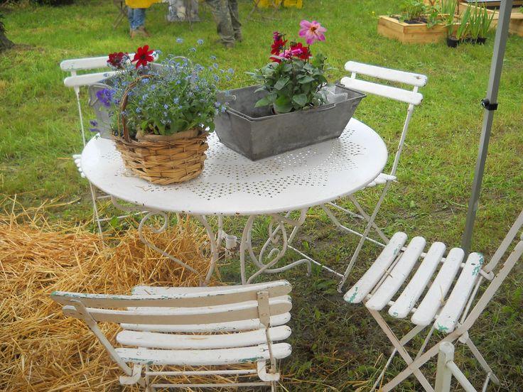 set giardino