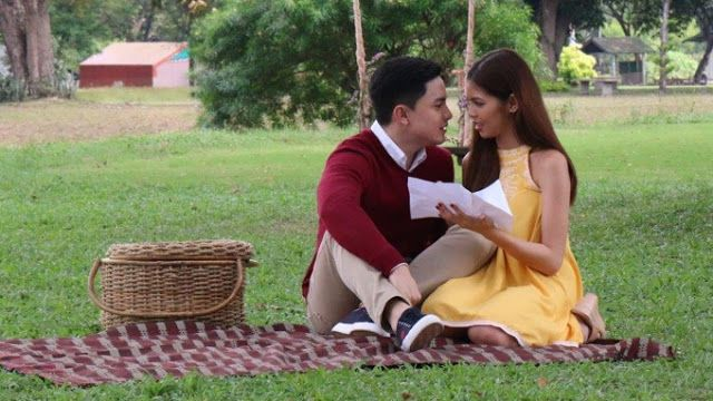 Alden and Maine's First Ever TV Series To Premier This 27th !