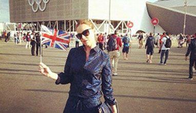 Stella McCartney announced as creative director for adidas team GB kit at Rio 2016 Olympics