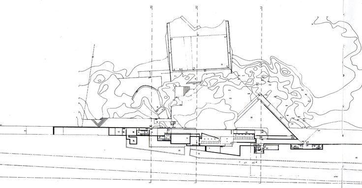 piscina das marés siza vieira planta - Pesquisa Google