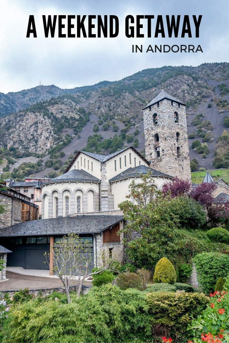 From hiking to visiting spas to sampling at wineries, there are so many things to do in Andorra.