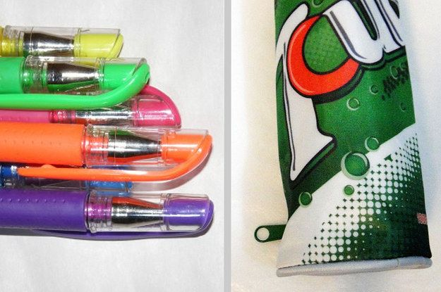 How Many Of These School Stationery Classics Did You Own