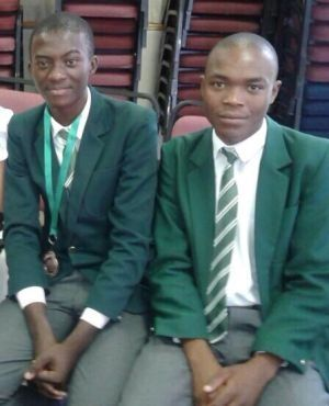 Good Samaritan Offers to Make Varsity Dream Come True for 2 KZN Matrics