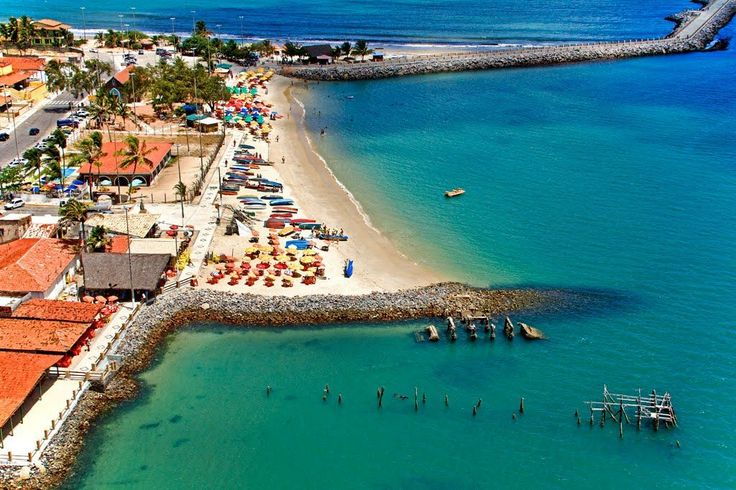 Conheça Natal - Praiamar Natal Hotel & Convention - Ponta Negra