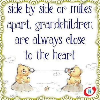 Schön The Relationship Between Grandparents And Grandchildren Is One Of The Most  Special In The Entire Life. FreundinWeisheitenEnkel ZitateEnkelkinder ...