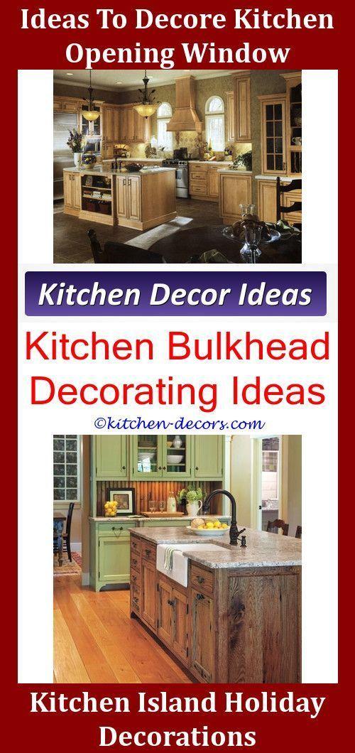 Modern Kitchen Decor Themes in 2018 Farmhouse Kitchen Decor