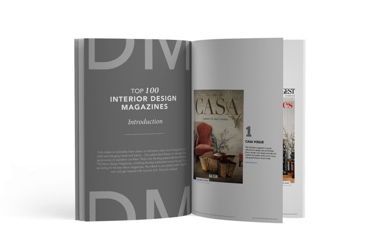 HOW TO DECORATE LIKE A PRO WITH THE INTERIOR DESIGN MAGAZINES' TIPS  ➤ To see more news about Interior Design Magazines visit http://www.interiordesignmagazines.eu #interiordesignmagazines #bestdesignprojects #interiordesign @BathroomsLuxury @bocadolobo @delightfulll @brabbu @essentialhomeeu @circudesign @mvalentinabath @luxxu @covethouse_