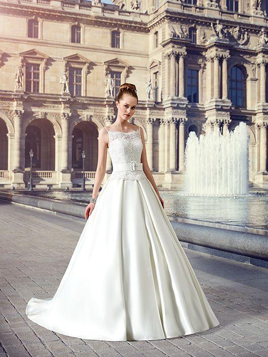19 besten robe Bilder auf Pinterest   Brautkleider, Hochzeitskleider ...