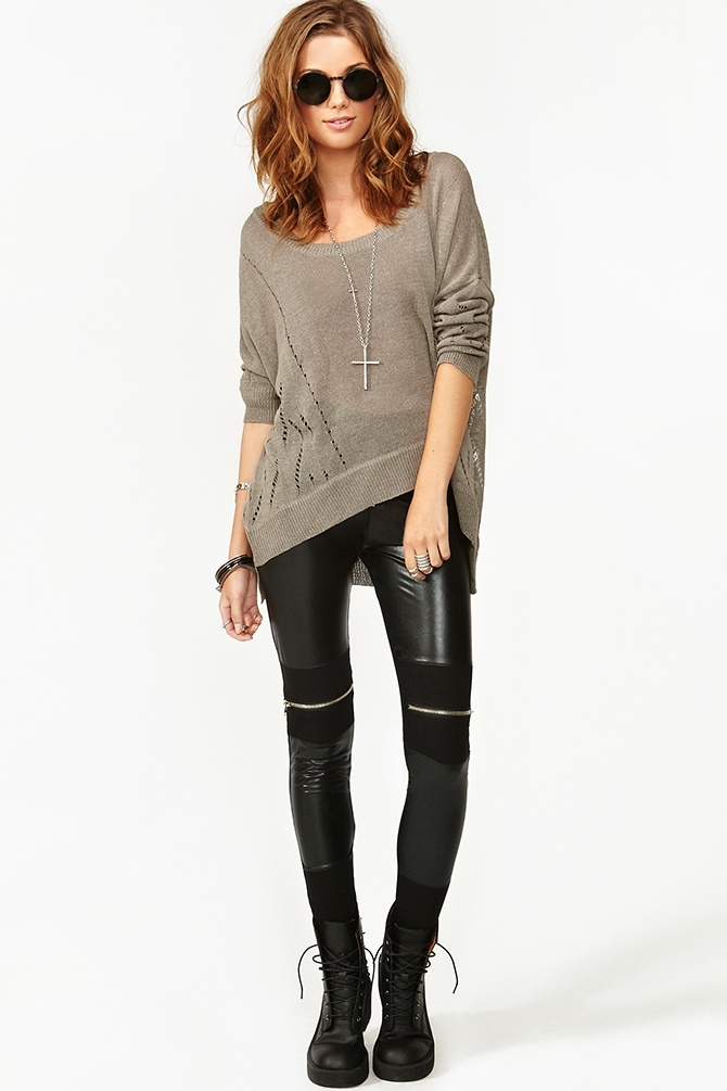 from NASTY GAL. I want it!