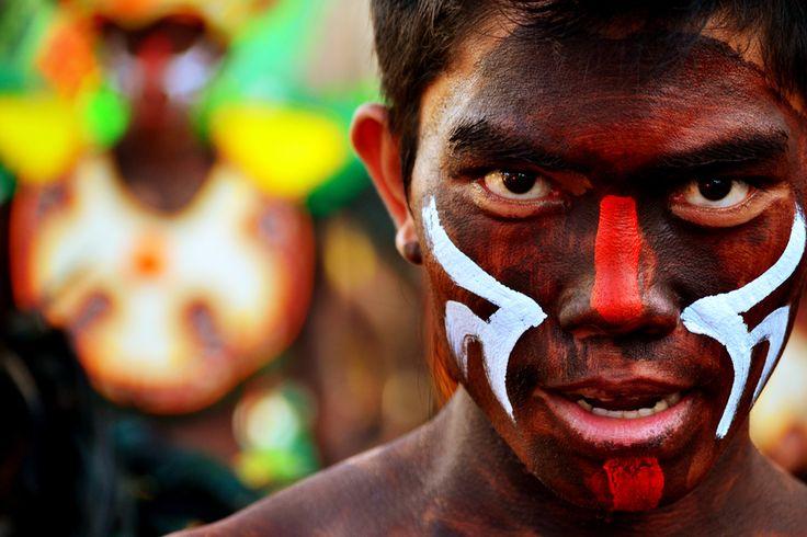 The Devil Look by Wilfredo Lumagbas Jr. on 500px
