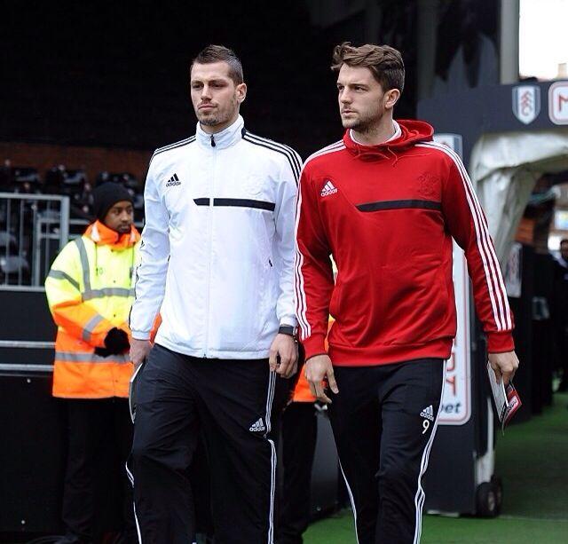 Morgan Schneiderlin / Jay Rodriguez - Southampton FC