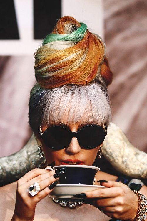 Lady Gaga to unleash 'ARTPOP 'album and app on Nov.11