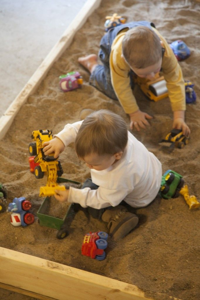 Construction Themed 2nd Birthday | Project Nursery