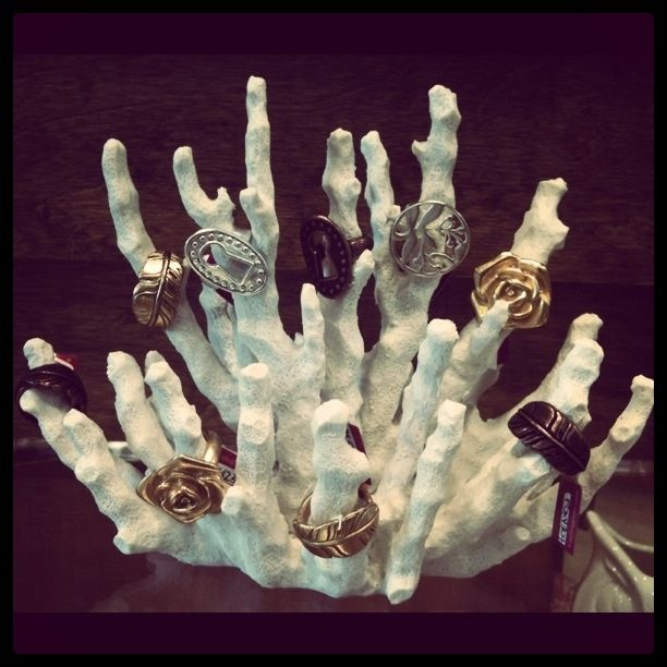 rings! @Hunnis Urban Boutique