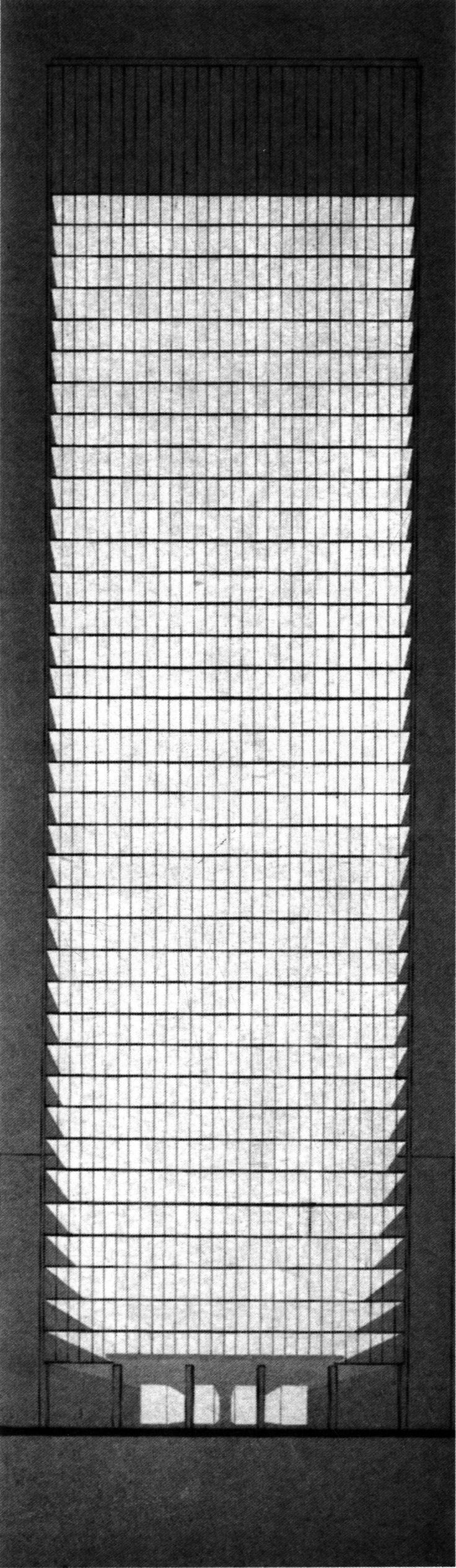 Mies van der Rohe | Seagram Building