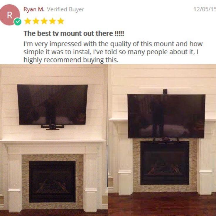 156 best images about tv above the fireplace on pinterest mantels mantles and tvs. Black Bedroom Furniture Sets. Home Design Ideas