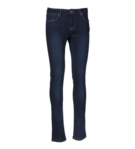 Cool organic jeans from Jackpot.