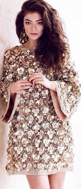 Lorde - Fashion Magazine