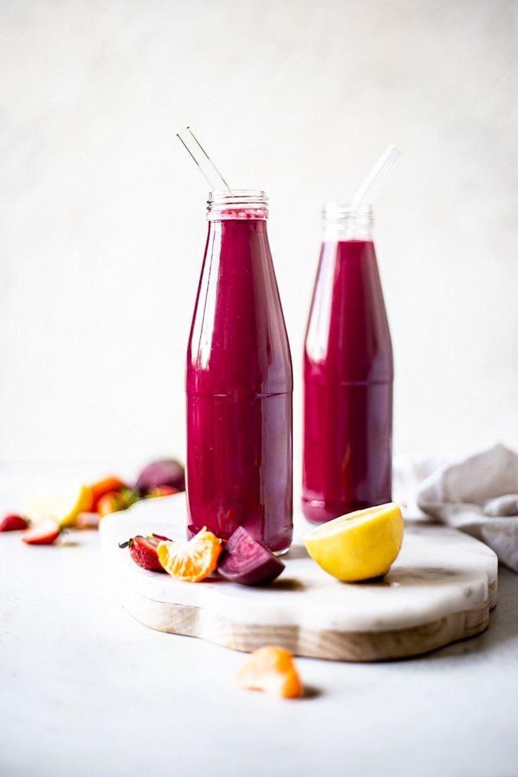 how to make celery juice in a vitamix blender