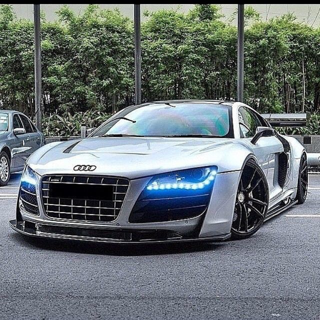 25+ Best Ideas About Audi Sports Car On Pinterest