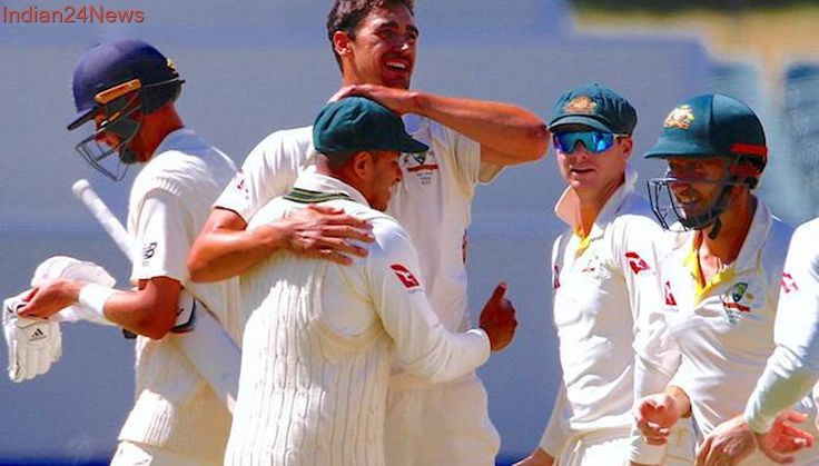 Ashes 2017: There is still room for improvement in bowling department, says Mitchell Starc