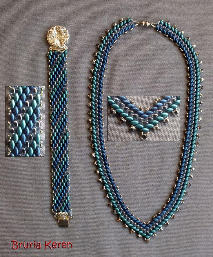 Designs Beads: פורום אומנות בחרוזים - תפוז פורומים
