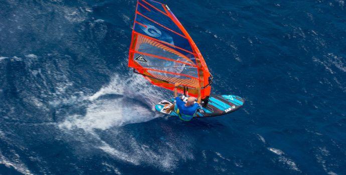Rocket LTD/CED - Tabou Surfboards