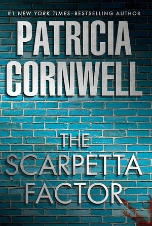 Patricia Cornwell - Kay Scarpetta series
