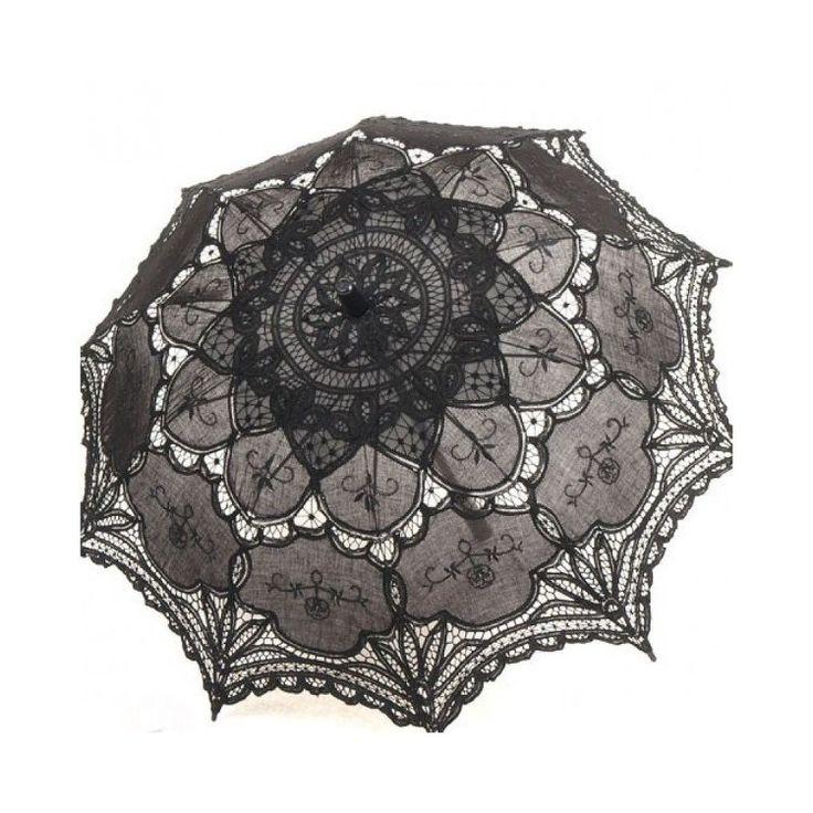 Зонт от солнца Black Sun