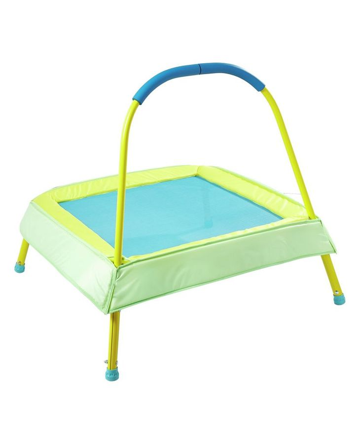 Buy Chad Valley 3ft Junior Trampoline - Green at Argos.co.uk - Your Online Shop for Trampolines and enclosures.