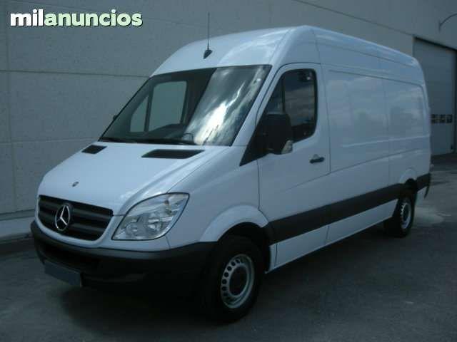 mercedes sprinter campervans for sale camper van autos weblog. Black Bedroom Furniture Sets. Home Design Ideas