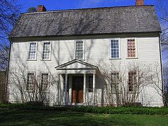 For Over 250 Years, Porter-Phelps-Huntington Museum Brings Culture & More to the Pioneer Valley