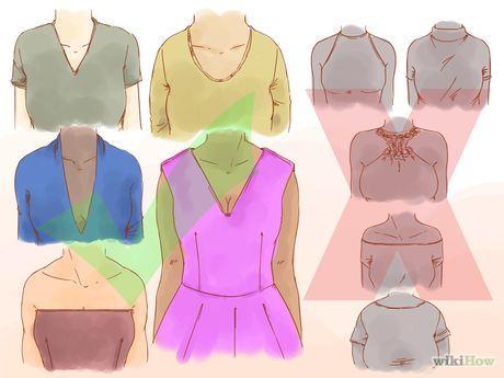 Imagen titulada Dress an Apple Shape Body Step 5