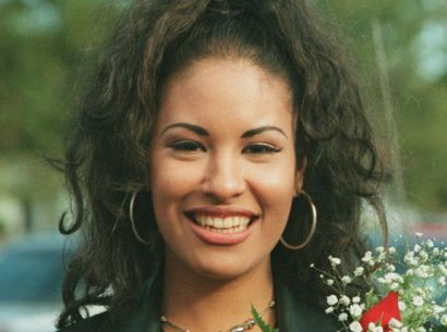 """Known as the """"Queen of Tejano Music,"""" Selena was a Latin recording artist that won a Grammy Award (best Mexican-American album) in 1993 for her album Live. Selena died on March 31, 1995, in Corpus Christi, Texas, after being shot by Yolanda Saldivar, the founder and president of the Selena fan club. Saldivar had been managing Selena's boutique, and was about to be fired for embezzling money. Since her untimely death, Selena's life story has been the subject of a 1997 film, Selena, which…"""