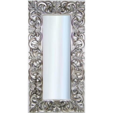 Ornament Mirror  - really huge and really glamour ;)