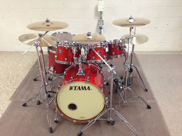17 Best images about Cool Drum Kits on Pinterest | Gretsch ...