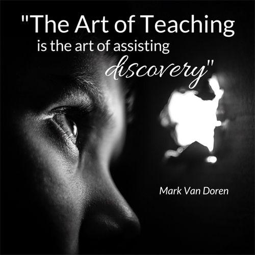 20 Inspirational Quotes for Teachers   #education #teachers