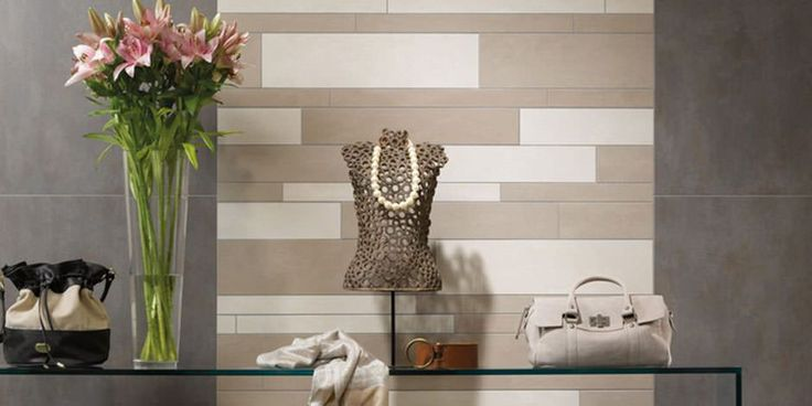 The RAK Earth Stone range creates a warm ambiance in any space; the series portrays colours that are organic and earthy, with subtle movement and contrast bringing life to its surface. Exclusive to Elegance Tiles.