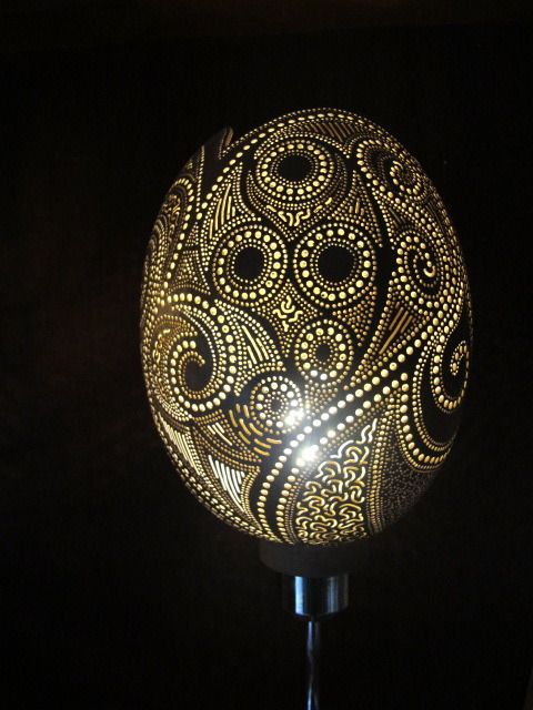 best 25 gourd lamp ideas on pinterest gourd gourd art and gourd crafts. Black Bedroom Furniture Sets. Home Design Ideas